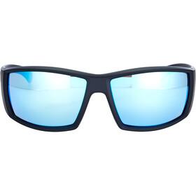 Bliz Drift Glasses matte black/smoke/blue multi